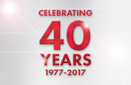 Josco 40 Years
