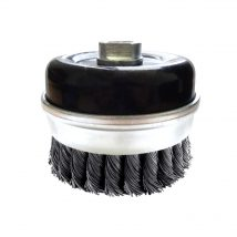 Brumby 100mm Twistknot Cup Brush