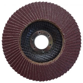 Brumby-127mm-Aluminium-Oxide-Flap-Disc