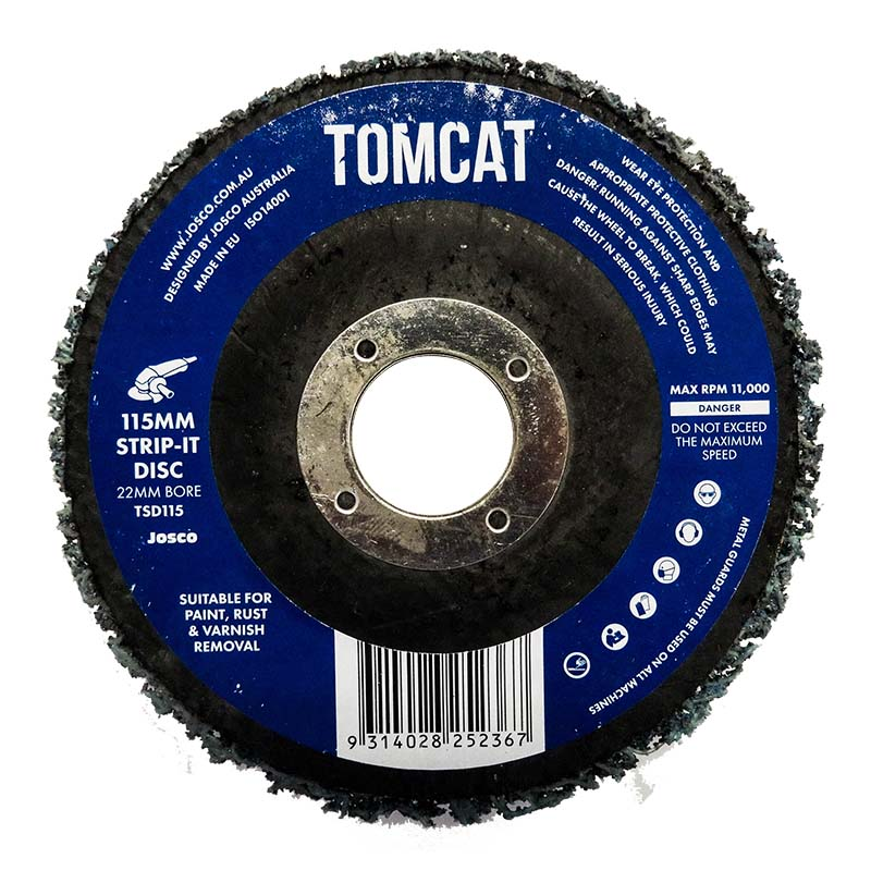 tomcat-115mm-strip-it-disc