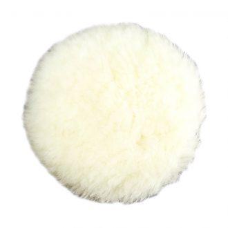 Brumby 125mm Lambswool Buff