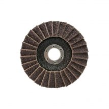 Josco 100mm Course Poly Flap Disc