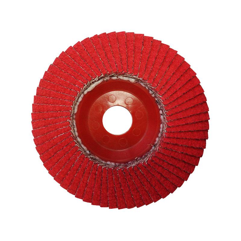 Josco mm ceramic flap disc g