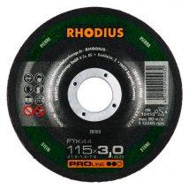 Rhodius 115mm Cutting Disc FTK44