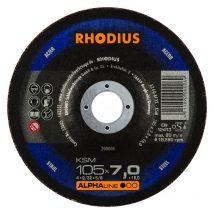 Rhodius 100mm Grinding Disc KSM