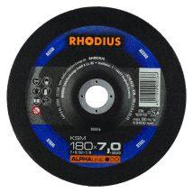 Rhodius 180mm Grinding Disc KSM