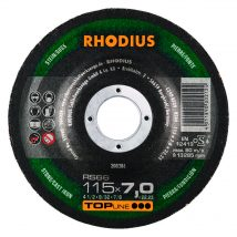 Rhodius 115mm Grinding Disc RS66