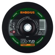 Rhodius 230mm Grinding Disc RS66