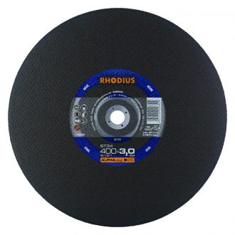 Rhodius 400mm Cutting Disc ST34