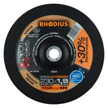 Rhodius 230mm Cutting Disc XTK10