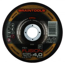 Rhodius 125mm Grinding Disc FS1 Fusion