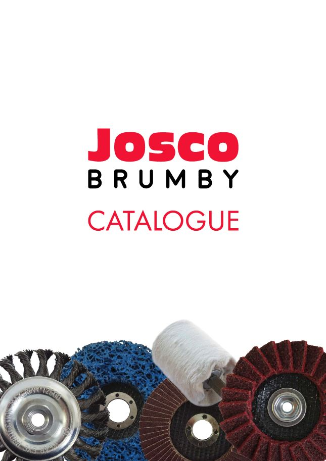 Josco Brumby Catalogue Cover