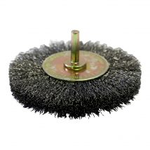 Josco 100mm x 15mm High Speed Decarbonising Brush