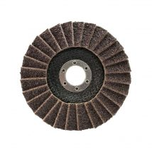 Josco 115mm Course Poly Flap Disc