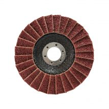 Josco 115mm Medium Poly Flap Disc