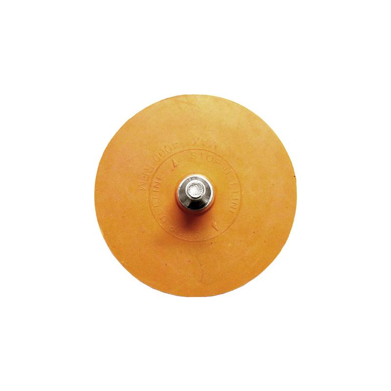 90mm Josco Caramel Wheel Top