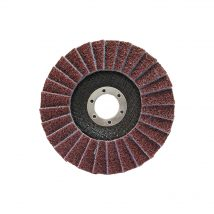 Josco 100mm Fine Poly Flap Disc