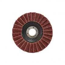 Josco 100mm Medium Poly Flap Disc