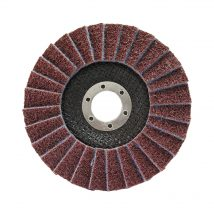 Josco 125mm Fine Poly Flap Disc