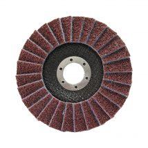 Josco 125mm Fine Poly Flap Disc