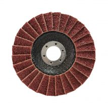 Josco 125mm Medium Poly Flap Disc