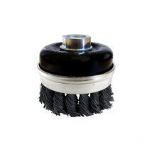 Brumby 75mm Twistknot Multi-Thread Long Life Cup Brush