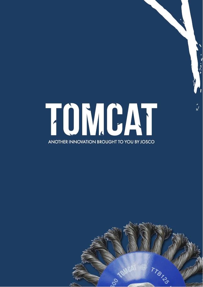Tomcat Cover