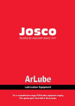 josco-arlube-catalogue-cover