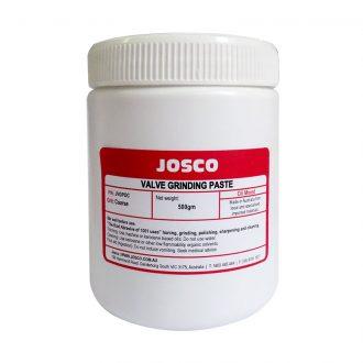 Josco Coarse Oil Mix Valve Grinding Paste