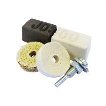 Josco Metal Polishing Kit