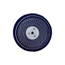 Josco Stitched Rag Buff 150mm x 50 Fold