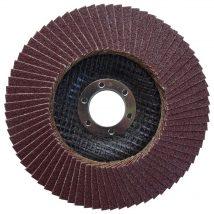 Brumby-127mm-Aluminium-Oxide-Flap-Disc