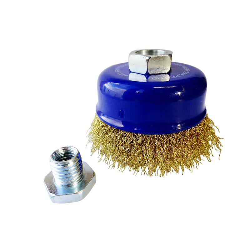 tomcat-75mm-crimped-brass-wire-cup-brush-2