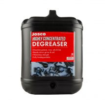 Josco Highly Concentrated Degreaser 20L