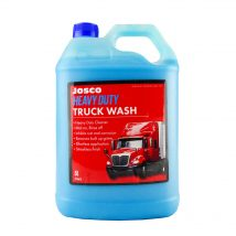 Josco Heavy Duty Truck Wash 5L