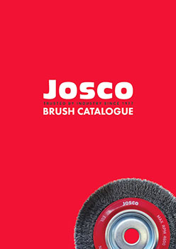 Wire Brush Cover