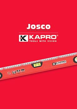 Kapro Levels & Measuring Catalogue