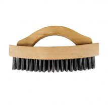 Josco 6 Row Hand Brush Arched Handle