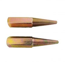 Brumby 16mm Tapered Spindle Right Hand