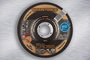 Rhodius XTK35 Cutting Disc