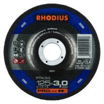 Rhodius 125mm Cutting Disc FTK33