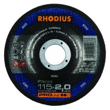 Rhodius 115mm Cutting Disc FTK33