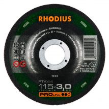 Rhodius 115mm Cutting Disc FTK44