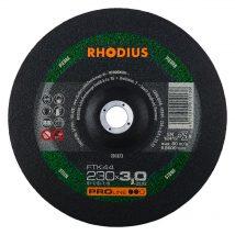 Rhodius 230mm Cutting Disc FTK44