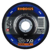 Rhodius 125mm Grinding Disc KSM