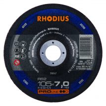 Rhodius 100mm Grinding Disc RS2