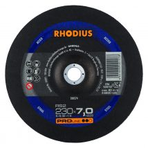 Rhodius 230mm Grinding Disc RS2