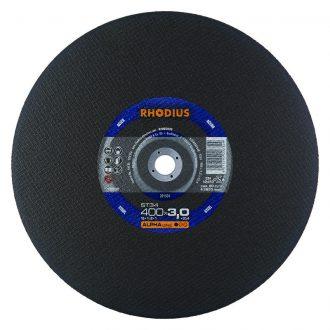 Rhodius 400mm Cutting Disc ST34