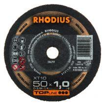 Rhodius 50mm Cutting Disc XT10 Mini