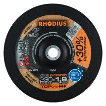 Rhodius 230mm Cutting Disc XTK10